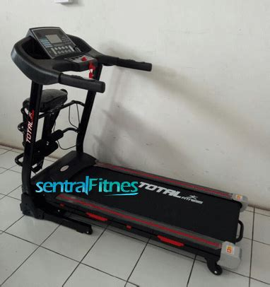 Alat Olahraga Run alat olahraga treadmill listrik otomatis terbaru