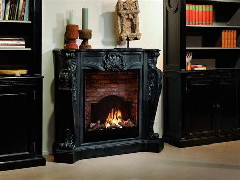 Bioethanol Fireplace by Roda Traditional Freestanding Bioethanol Fireplace Surround