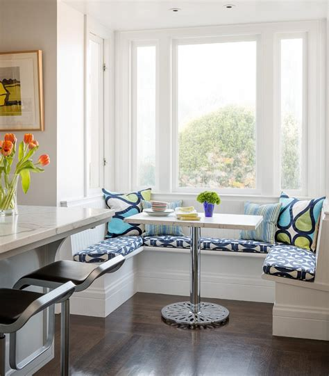 kitchen nook ideas some kitchen window ideas for your home
