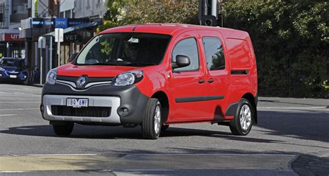 renault kangoo 2014 2014 renault kangoo pricing and specifications five seat