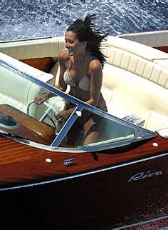 boats with big fans 1000 images about riva on pinterest riva boat bay