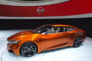 Nissan Maxima Weight 2018 Nissan Maxima Redesign And Price 2017 2018 World