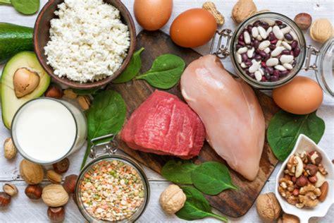 alimenti ricchi di vitamine b alimenti ricchi di vitamina b6 il ruolo per la salute