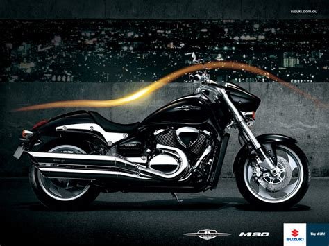 Suzuki M90 Top Speed 2013 Suzuki Boulevard M90 Review Top Speed