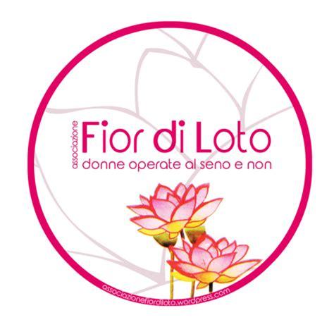 associazione fior di loto fior di loto donne operate al seno e non associazione