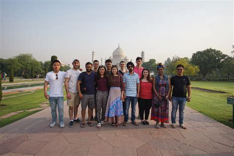 Ivey Mba Class Of 2017 by Internships Abroad A Journey Through India Ivey Msc