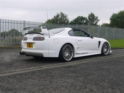 1996 Toyota Supra Price 1996 Toyota Supra Gt47 Single Turbo Aerotop 6 Speed 1000bhp