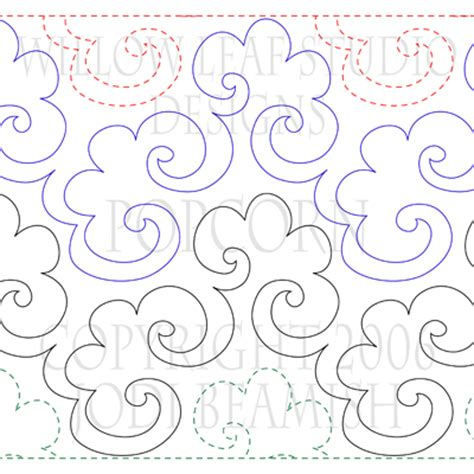 Free Longarm Quilting Patterns by Patterns Fir Tree Quilting Longarm Quilting Uk