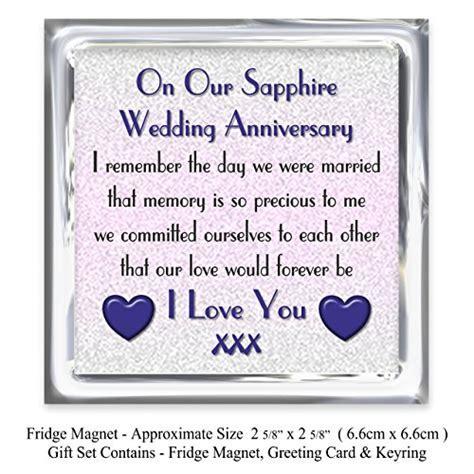 45th Wedding Anniversary Gifts For Husband   Lamoureph Blog