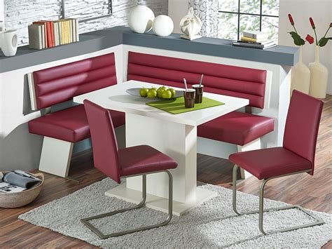 Dining Room Benches With Backs Corner Breakfast Nook Furniture Displays Place To