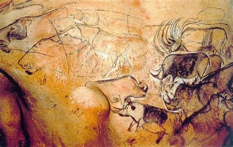 30000 years of art cave paintings 30 000 years ago kyle pitt s portfolio