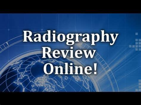 1000 Images About Xray Test Review On Pinterest