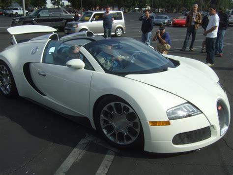 Leno Garage Bugatti by Supercar Sunday Leno Brings A