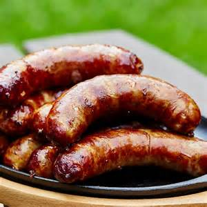 how to make bratwurst at home ifoodblogger