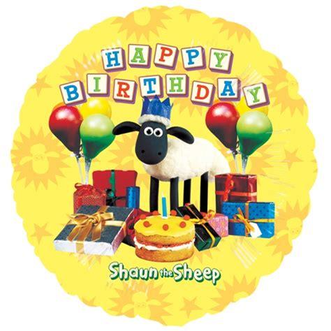 Happy birthday black sheep
