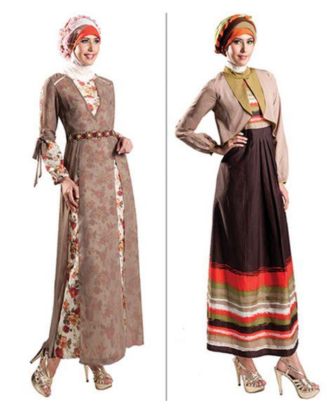Fashion Busana Muslim 22 trend fashion busana muslim wanita terbaru 2016 naranua
