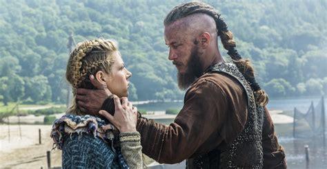 why is ragnars hair gone vikings brother s war recap nerdophiles