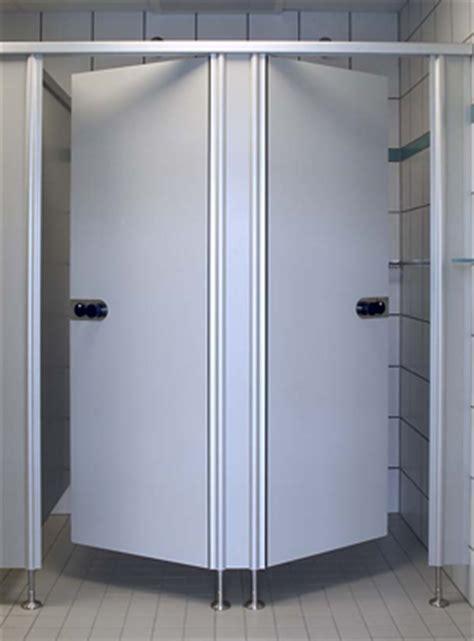 wc trennwand selber bauen stahlschrank wc trennw 228 nde