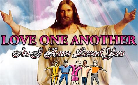i am coming soon jesus says quot love one another as i i am coming soon jesus says quot love one another as i