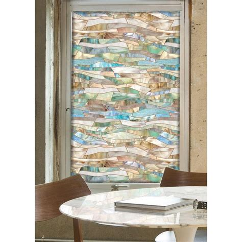 decorative window film home depot 1000 ideas about stained glass window film on pinterest