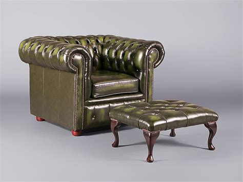 Chesterfield Stool by Chesterfield Footstool Green Stools Furniture On The Move
