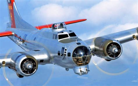 Boeing B-17 Flying Fortress Wallpaper and Background ... B 17 Flying Fortress Wallpaper