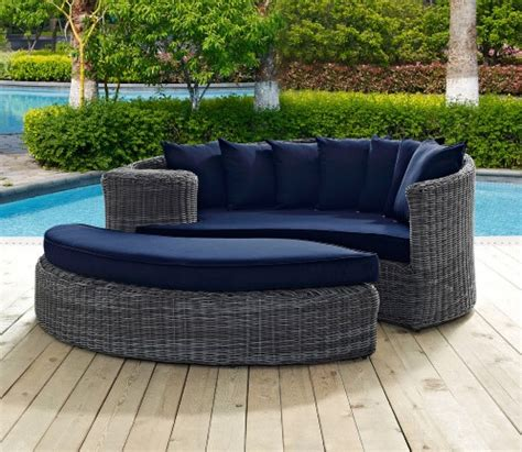 factory direct patio furniture outdoor daybed set promotion shop for promotional outdoor daybed set on aliexpress