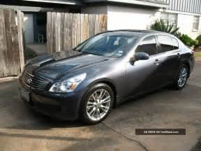 Infinity G35 Sedan Infiniti G35 Sedan Wallpaper Image 498