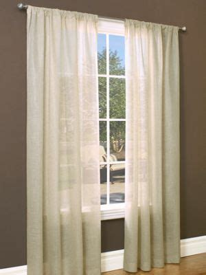 vermont country store curtains insulated sheer curtains by sheer delight