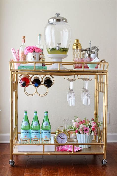 how to decorate a bar 2015 home decor trend alert french robin designs