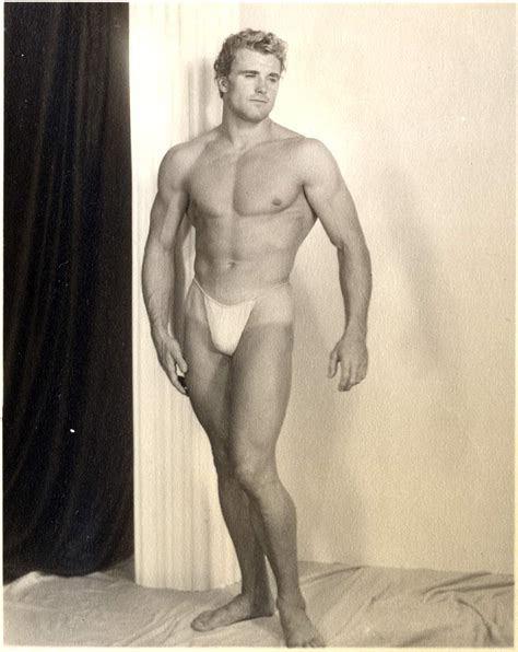 vintage male beefcake actors vintage beefcake richard tattoo pictures vintage