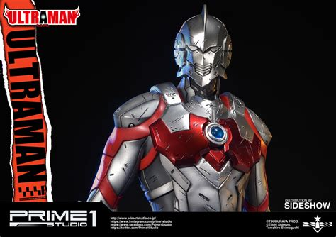 Promo Robot Ultraman Limited ultraman ultraman statue by prime 1 studio sideshow collectibles