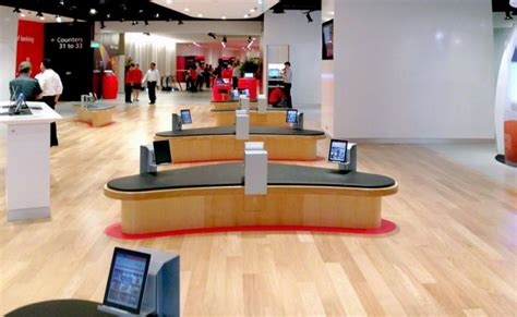 dbs bank stands for 200 best bank branch design images on