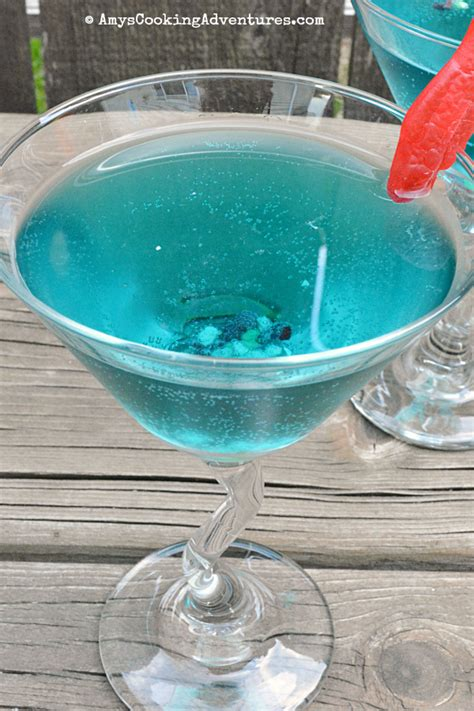 martini mermaid mermaid martini