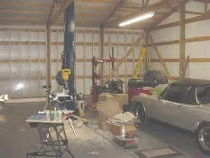 how to finish the inside of a pole barn best 10 pole barn insulation ideas on metal