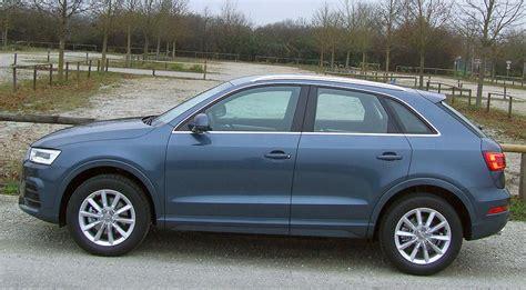 Audi Q3 Erfahrungen k 220 s 183 news 183 erste erfahrungen audi q3