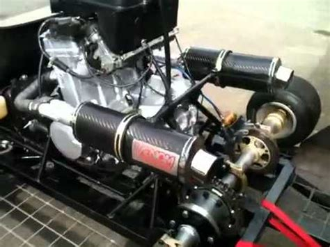 zzr 600 go kart / sprint car youtube