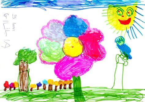 disegni bambini come capire i disegni dei bambini io donna