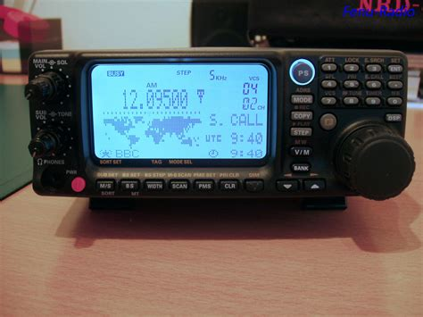 Yaesu Vr 500 fenu radio yaesu vr 5000