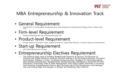Mba Level Track In Business Analytics Tepper by 국내외대학생대상기업가정신교육 이방실