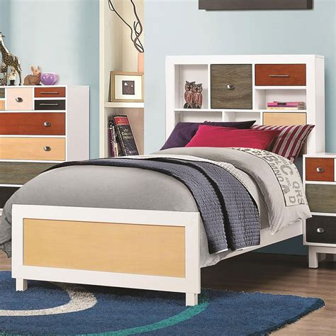 lemoore sofa furniture lemoore youth bookcase bed beds and youth