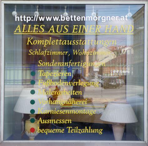 Aufkleber Druck Wien by Fensterfolien Werbung Aufkleber Beschriftungen