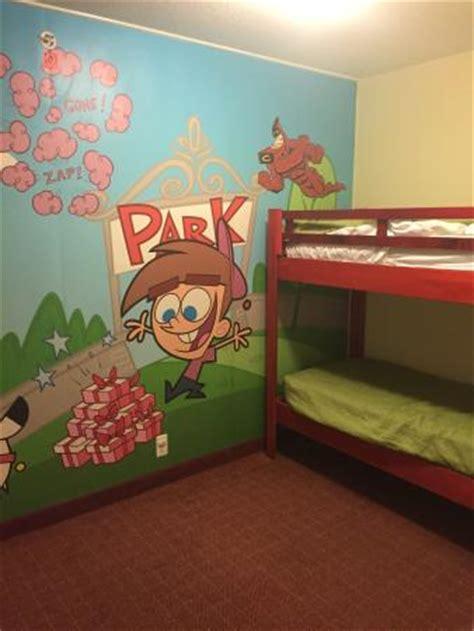 Room Nick Picture Of Nickelodeon Suites Resort Orlando