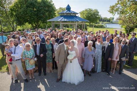 alpena michigan wedding rotary island fletcher