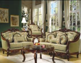 Formal Living Room Furniture For Sale Antique Sofa Set Sofa Set