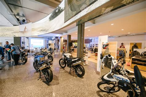 Bmw Motorrad Donford Cape Town by Cape Town Motorrad Concept Store A World First The Citizen
