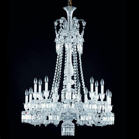 Baccarat Zenith Chandelier 2606567 Luxury Crystal Baccarat Chandeliers