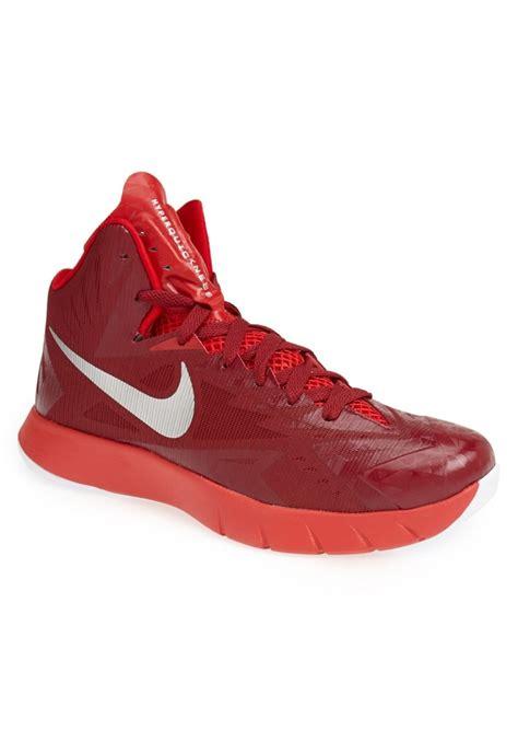 lunar basketball shoes nike nike lunar hyperquickness tb basketball shoe