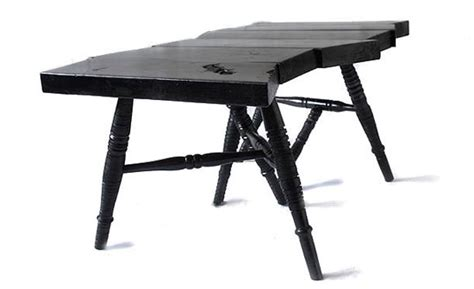 of the table forsyth forsyth once was lost table