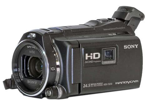 Handycam Camcorder Sony Hdr Pj810e Pj 810 Pj810 Diskon sony hdr pj810 prorecenze cz